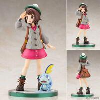 "ARTFX J ""Pokemon"" Series Yuri with Messon 1/8 Complete Figure PSL LTD from Japan"