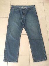 Wrangler    Reg Straight  Denim Jeans     Size 38