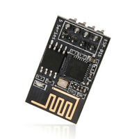 5 x ESP-01S 8266 Serial to WIFI Wireless Transceiver Module Send Receive AP STA