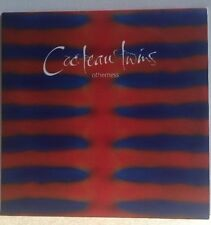 "Cocteau Twins Otherness 12"" EP MINT/NM UNPLAYED 1995"