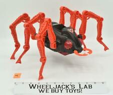 Spydor Spider WORKS He-Man Masters of the Universe MOTU 1985 Mattel Vehicle