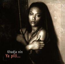 Khadja Nin Ya pili.. (1994) [CD]