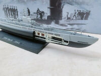 New 1/350 Scale WWII US Navy USS Barb - 1944 Submarine Display 3D Alloy Model