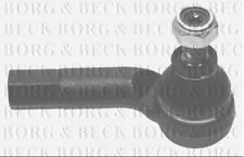 BTR4998 BORG & BECK TIE ROD END OUTER RH fits Seat Ibiza IV, VW Polo IV