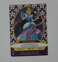 Disney Sorcerers of the Magic Kingdom card #25 Cinderella's Magic Ribbon