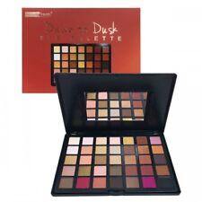 Beauty Treats 35 Color High Pigment Dawn To Dusk Matte & Shimmer Eye Palette