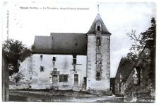 (S-103348) FRANCE - 72 - MAYET CPA