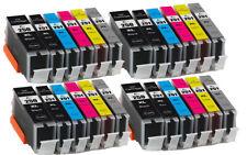PGI-250XL CLI-251XL Ink Cartridges Compatible for Pixma MG7120 MG6320 MG7520