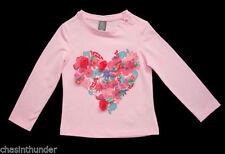 Zara Long Sleeve T-Shirts & Tops (2-16 Years) for Girls