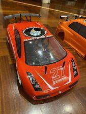auto rc elettrica 1 10 usato