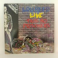 Lou Reed – Lou Reed Live - Take No Prisoners -  2 × Vinyl, LP, Gatefold sleeve