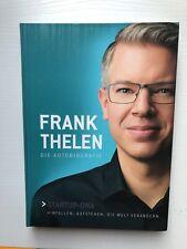 Frank Thelen Die Autobiographie, Startup-DNA