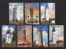 Gambia - 2004 Lighthouses, MNH SC# 2911A-11G