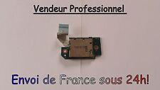 Lecteur Carte SD Card Reader HP Pavilion dv7-6000 HPMH-40GAB6309-D100