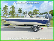 2006 Nautic Star 1900 Bay! Mint Condition! 250 Hours!