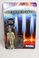 The Fifth Element Mangalore Reaction Action Figure Funko ca.10cm New (KB4)