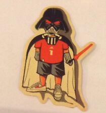 Pegatina/sticker/autocollant/ Adesivo: Niño Darth Vader / Adidas/ Star Wars/ VW