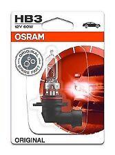 OSRAM 9005-01B HAL. HB3 12V 60W P20D B/P