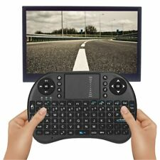 2.4GHz Mini Wireless Keyboard Mouse Touchpad For Android Smart TV BOX PC-Tablet
