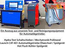 VW T5 2,5TDI Automatikgetriebe Überholung inkl. Wandler neuer Schieberkasten