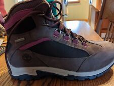 New listing Timberland Mt. Madden WP Insulated Boot, Women's 8.5, NIB