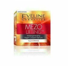 Eveline Mezo Lifting Multiregenerating Night Cream - Serum 50ml