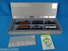 "Marklin 2857 Tain set ""Württemburg Goods Train"" Märklin 125 Years set 1984"