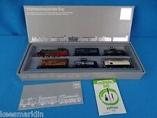 """Marklin 2857 Tain set """"Württemburg Goods Train""""  Märklin 125 Years set 1984"""