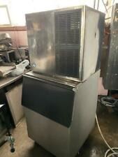 Hoshizaki Kmd-850 Mah Commercial Ice Maker Air-Cooled