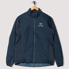 ARC'TERYX  Atom Lt Jacket  Black Size M