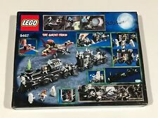 *NEW* LEGO 9467 Monster Fighters The Ghost Train Retired Set