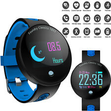 Smart Watch Bluetooth Large Screen Wristwatch For Android Cell Phone Men Womens