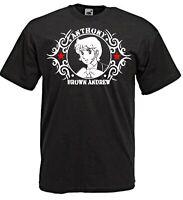 T-Shirt maglietta personalizzata Anthony Andrew cartoni animati fumetti Candy