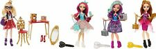 Ever After High Back to School Apple White Meeshell Mermaid Madeline Holly OHair
