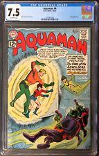 Aquaman #4 CGC 7.5 Silver Age Comics