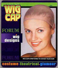 Wig Cap (Light Brown) rm4749