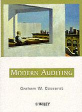 Modern Auditing, Cosserat, Graham, Used; Good Book
