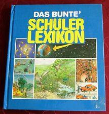 Le Coloré élèves lexique Gondrom Verlag 1993