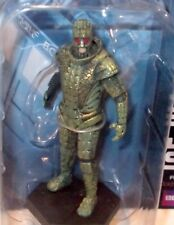 "✰Doctor Who Figure Collection ICE WARRIOR Eaglemoss Collection 1:21 Scale 4"" MOC"