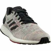 adidas Pureboost DPR  Casual Running Neutral Shoes Grey Mens - Size 10 D