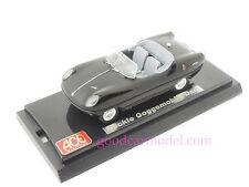 1:43 ACE Car Model Buckle Motors Goggomobil Dart 1959 - 1961 Full Black