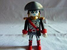 PLAYMOBIL personnage bateau mer océan le pirate fantome n° 1 j