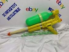 Vintage 1990 Larami Super Soaker 50 Air Water Gun Rare. Working Condition!