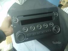 alfa romeo 159 radio nuova originale, autoradio