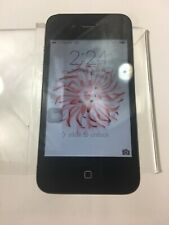Apple iPhone 4s  A1387 -GOOD SCREEN LOCKED for Parts Only