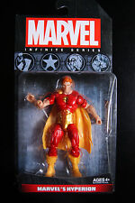 Marvel  Universe Infinite Series HYPERION action figure