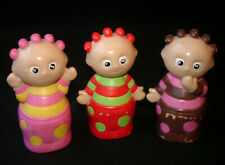In The Night Garden Tombliboos Mega Bloks Figura Figuras The Paquete