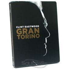 Gran Torino [Steelbook] [Blu-ray] NEU / sealed