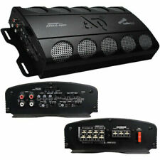 Audiopipe APCLE-1004 4-Channel Amplifier 1000W Max Fullrange Car Audio Amp