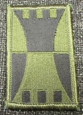 Old USA / UK Military Uniform Unidentified Patch Badge - c